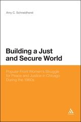 Amy Schneidhorst - Building a Just and Secure World