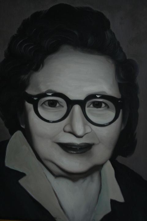 Alice Herz